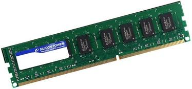 Silicon Power 8GB DDR3 PC3-12800 CL11 SP008GBLTU160N02