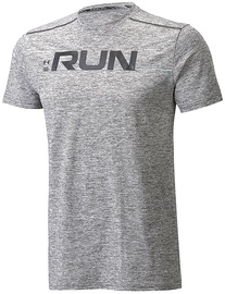 Under Armour T-Shirt Graphic SS 1316844-001 Gray L