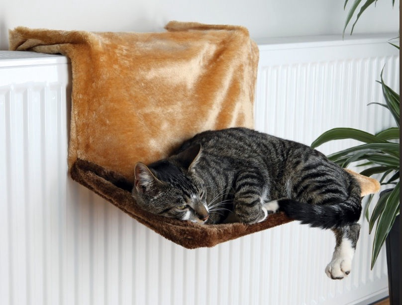 Trixie De Luxe Radiator Bed