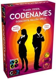 Galda spēle Brain Games Codenames, LV