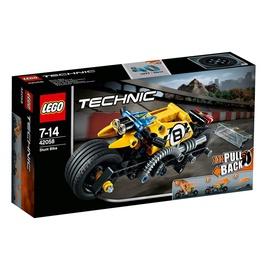 Konstruktorius LEGO Technic, Kaskadinių triukų motociklas 42058