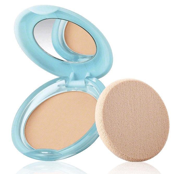 Shiseido Matifying Compact Oil-Free Foundation SPF15 11g 10