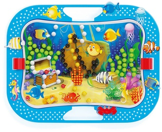 Quercetti Ocean Fun Fish And Pegs 969