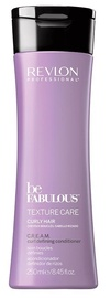 Revlon Be Fabulous Curly Conditioner 250ml
