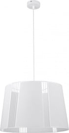 TK Lighting Carmen 1776 Ceiling Lamp 60W E27 White