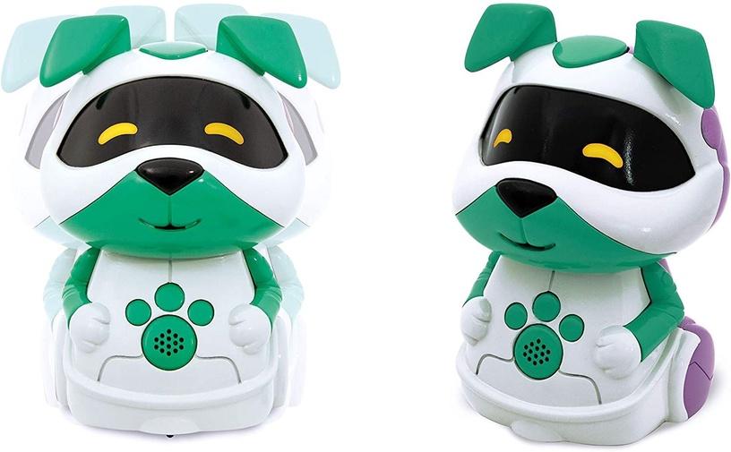 Robotas žaislinis šuo Pet-Bits, 12099