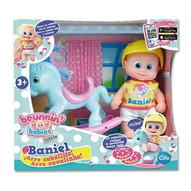 Bouncin Babies Baniel Giddy Up Horsey 801003