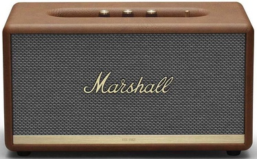 Marshall Stanmore II Bluetooth Speaker Brown