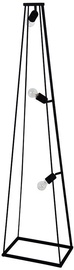 Verners Geometric Cage Light 3x60W E27 Black 060196