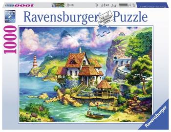 Ravensburger Puzzle The Cliff House 1000pcs 152735