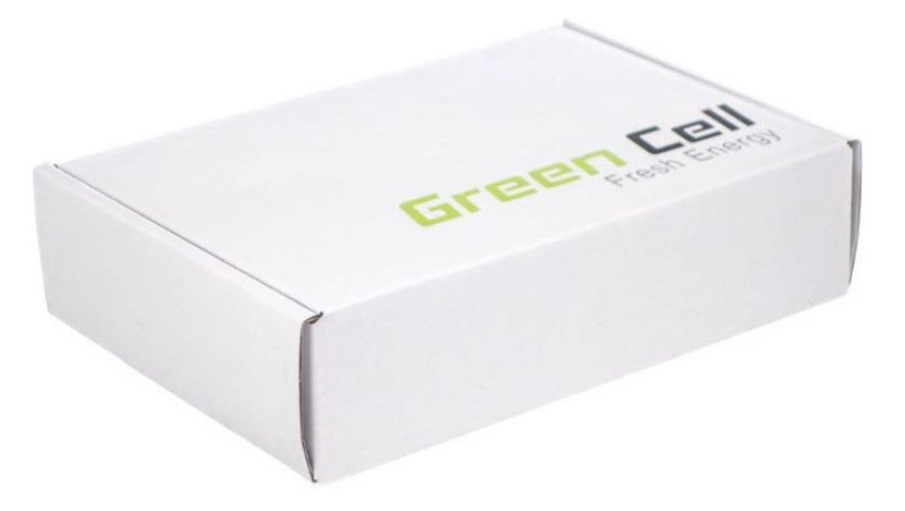 Green Cell AC Adapter 40W