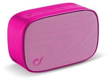 Belaidė kolonėlė Cellular Line Fizzy Pink, 3 W