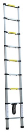 Herzberg Aluminum Telescopic Ladder HG-5260