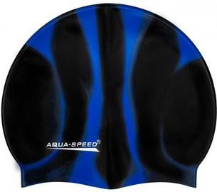 Aqua Speed Rainbow Rebellion 39 Black Blue