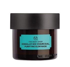 The Body Shop Himalayan Charcoal Purifying Glow Mask 75ml