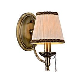 Lampa sienas Domoletti Verona MB6130-1, 40W, E14