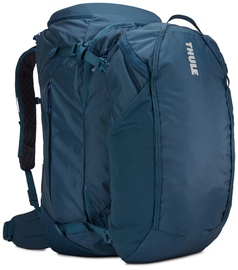 Thule Landmark 70L Women's Backpack Majolica Blue