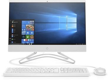 HP 200 G3 AiO White 3VA53EA