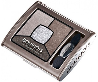 BOURJOIS Paris Smoky Stories Quad 3.2g 05