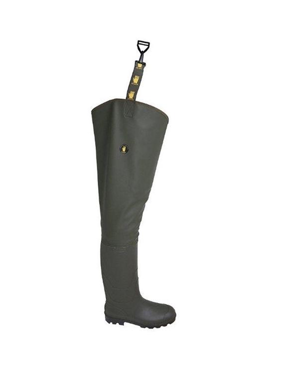 Резиновые сапоги Nordman PS9P Rubber Boots 47