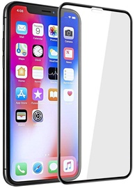 Devia Real 3D Explosion - Proof Tempered Glass Full Cover Apple iPhone XR Black