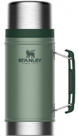 Stanley Classic Food Thermos 0.94l Green