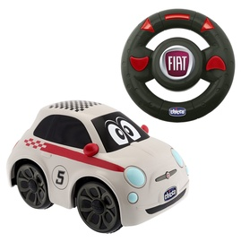 Chicco Fiat 500 Car 07275