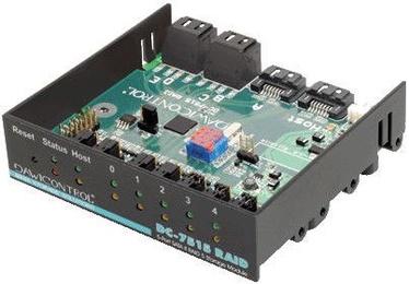 Dawicontrol DC-7515 SATA To 5 x SATA