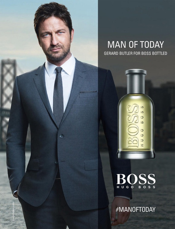 Kvapusis vanduo Hugo Boss Bottled Intense 100ml EDP