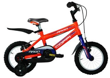 Vaikiškas dviratis Coppi Argo 12'' 20 Orange