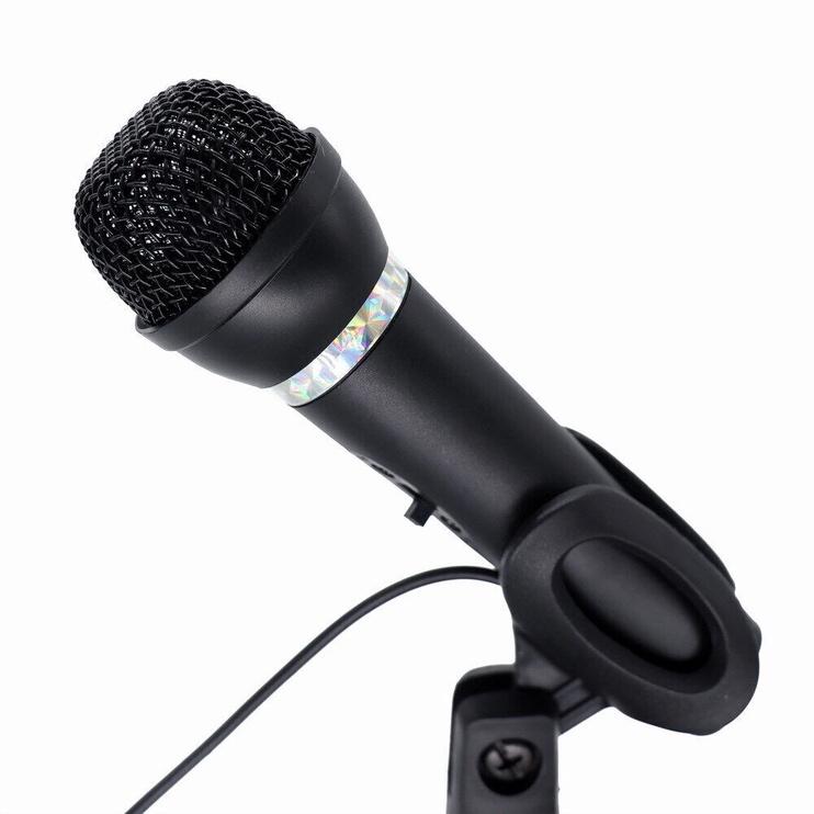 Микрофон Gembird MIC-D-04
