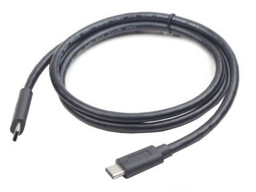 Gembird Cable USB to USB Black 2m