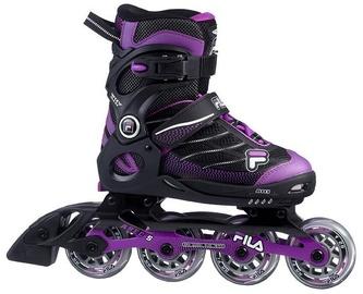 Fila Wizy Alu Girl Black/Purple XL 38-41