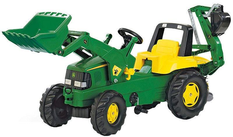 Rolly Toys Junior John Deere 811076