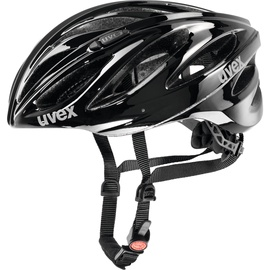 Jalgrattakiivrid Uvex Boss Race Black 55-60