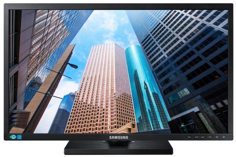 Monitorius Samsung LS22E45KBS