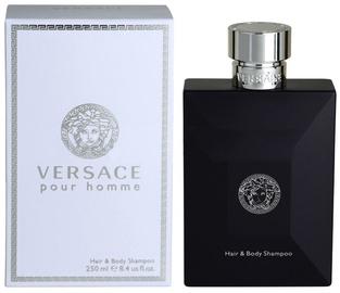 Dušo želė Versace Pour Homme, 250 ml