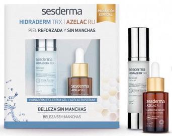 Sesderma Hidraderm TRX Gel Cream 50ml + 30ml Azelac RU Liposomal Serum