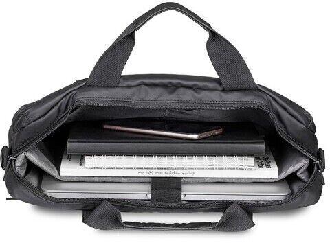 Сумка для ноутбука Tracer, черный, 15.6″