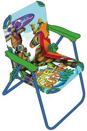 Vaikiška kėdė Arditex Folding Chair Teenage Mutant Ninja Turtles