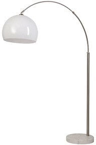 Nino Arian Floor Lamp 60W E27 Chrome