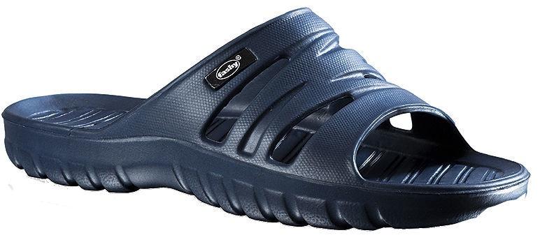 Fashy Seafield Slippers 54 Size 44 Dark Blue