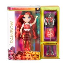 Кукла MGA Rainbow High Fashion Ruby Anderson