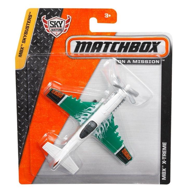 Mattel Matchbox Sky Busters 68982