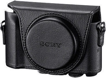 Sony LCJ-HWA Jacket Case Black