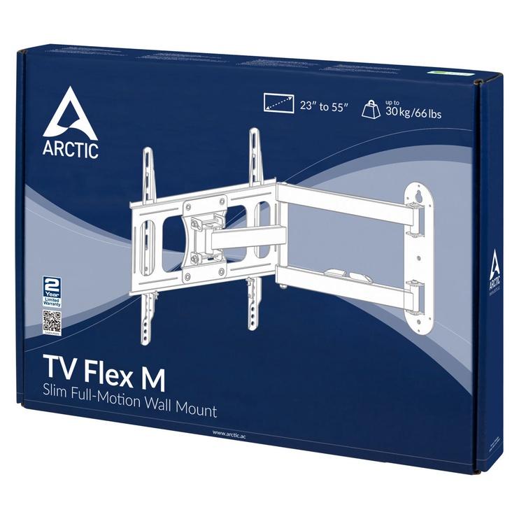 """Arctic TV Flex Wall Mount 23-55"""""""
