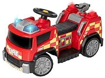 Bezvadu automašīna Amo Toys Fire Engine