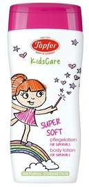 Topfer Supersoft Body Lotion For Girls 200ml