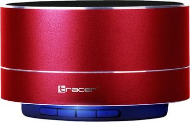 Belaidė kolonėlė Tracer Stream V2 Red, 3 W