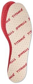 Vidpadis Titania Insoles Futura, 34-41